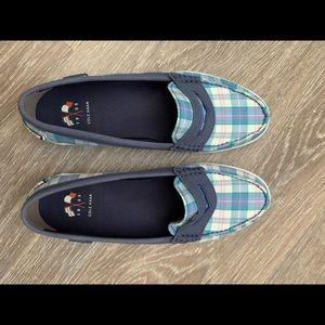 Women's flats Cole Haan plaid